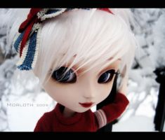 Snow by morloz