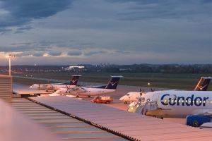 Airport by m3t4lh34d2666