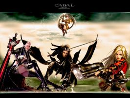 Video Game Cabal 239394 by talha122