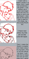 The Making Of by animal-lover-247