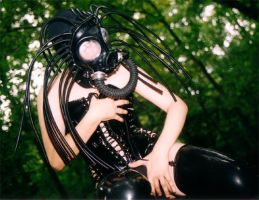 Lady Atropos 2 by RampantGryphon