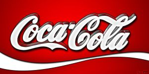Coca-Cola by LezReyes