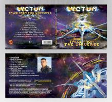 Lyctum_Tales From The Universe b by TesserarT