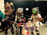 Bioshock group by Lily-pily