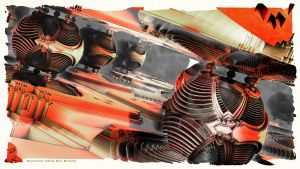 MB13 Industrial Land 11 by Xantipa2
