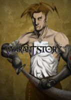 Ashley Riot - Vagrant Story by arthelius
