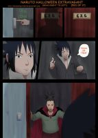 NarutoHalloweenExtravagantPg5 by BotanofSpiritWorld