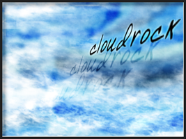 CloudRock Brushes by ToadsDontExist