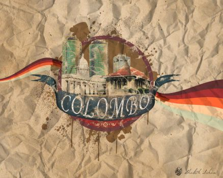 Colombo by UniDesignStudio
