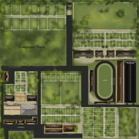 Willowglen Downs Map NEW by Ehetere