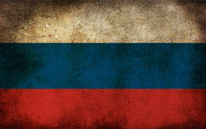 Dirty Flag Version Zero:Russia by Hemingway81
