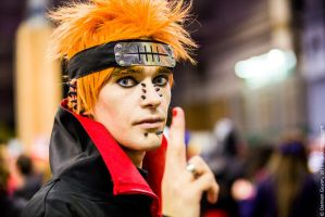 Pain Cosplay by 06devilsasuke06