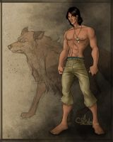 Jacob Black by Asha47110