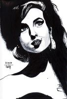 Amy Winehouse by RockStarLtdEdition
