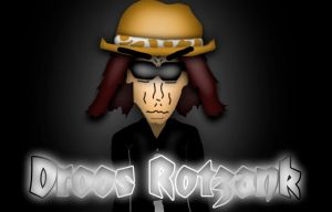 Dross Rotzank by JNJxd95