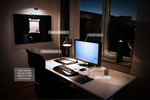 My Workstation by FIAMdesign