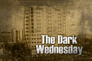 Smooth Stratums - The Dark Wed by 0Some