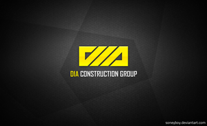 DIA Construction Group by soneyboy