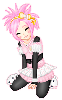 pinky: REQUEST__ by xOhhAmberr