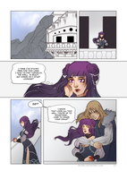 Once upon a Time 2Ch: 20 page by sionra