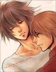 Death Note : HBD2009 to Sloth by opor-more