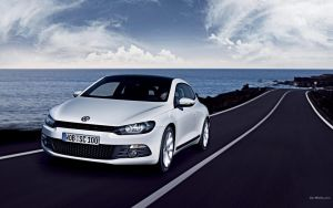 VW Scirocco 1 by MA88