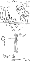 It's funny how the 10th doctor by afroquackster