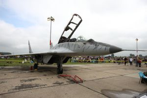Air Show 2010 Hungary 16 by rodibest