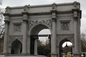 Marble Arch by Wfate