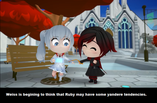 RWBY Chibi Skits: Episode 21, Part 1 by OurGuild