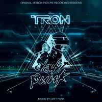 TRON: LEGACY CD Jacket by TerrysEatsnDawgs