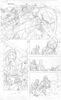 mad avengers 28 page 5 by igbarros
