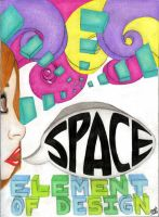 Space: Element Of Design by Zaratulah