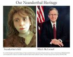 Our Neanderthal Heritage by chemoelectric