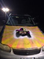 Goonmobile by IdlewildSouth