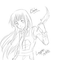 claire by Lavypoo