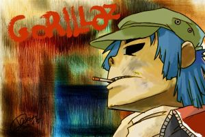 2D by tinling