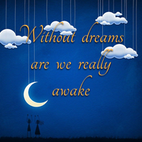 Without dreams by Words-from-my-Soul