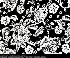 Pattern 041 by Katibear-Stock
