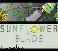 Sunflower and Blade Chapter 4 Zip Archive by nonakani