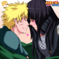 NaruHina - Affection by nikocopado