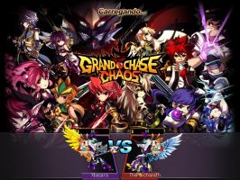 Grand Chase Chaos by LucasSixx