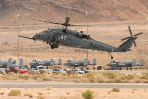 Pave Hawk by Atmosphotography