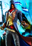 Assassin Creed- Unity by RajivCR7