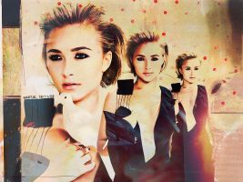 Hayden Panettiere III by in-a-daydream