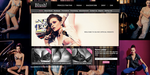 BLUSH website revamp by projectDC