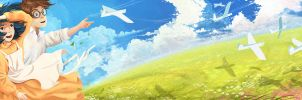 The Wind Rises by irish-blackberry