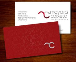 Mayara card by tutom