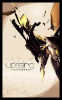 Uprising by Marchibial-Arts