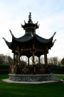 Pavillon Chinois 1 by WouldYouEraseMe